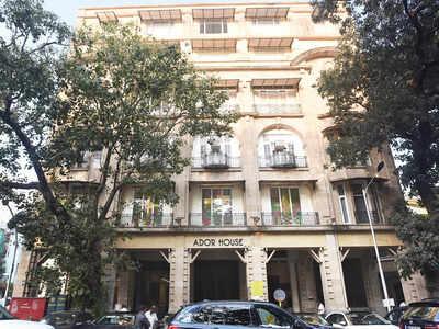 Artists' Centre leaves Kala Ghoda address