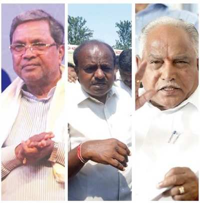 Karnataka elections 2018 results: The word 'majority' key as decision between BJP government or JD (S)-Congress alliance rests on Governor Vajubhai Vala