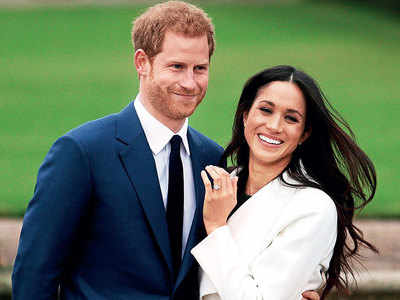 Harry and Meghan may not be able to use 'Sussex Royal' label