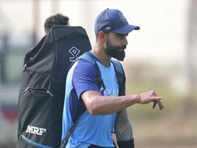 Virat Kohli: I think T20 cricket is all about being flexible