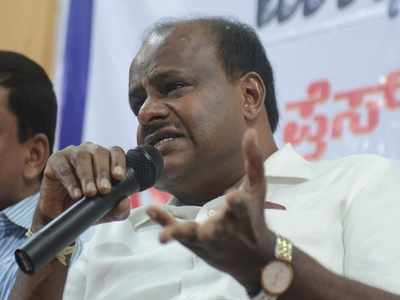 Declare 20-day lockdown to curb COVID-19: HD Kumaraswamy