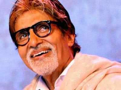 Amitabh Bachchan's 75th birthday Live Updates