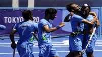 Tokyo Olympics 2021: India beat Germany 5-4 to win historic bronze medal in men's hockey