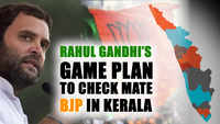 It's Rahul Gandhi's Wayanad gamble vs Narendra Modi's Sabarimala card in Kerala