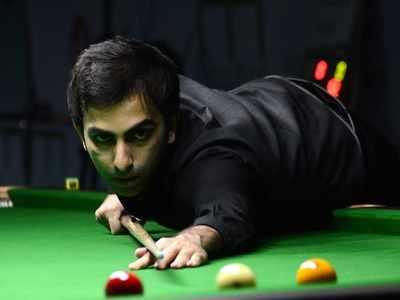 World title no 22 for Pankaj Advani as he wins IBSF World Billiards Championship