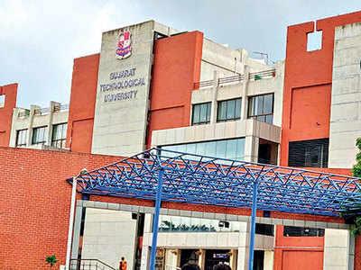 Transport, hostels shut, GTU students worry about offline exams