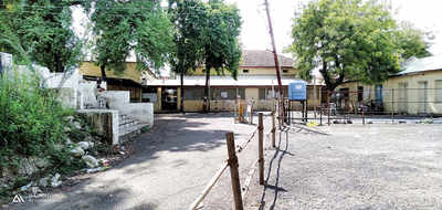 Inmate Spreads Covid-19 At Indapur Sub-Jail After Officials Fail To Isolate Him