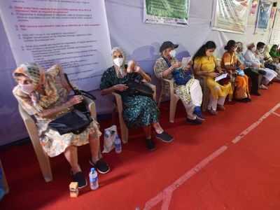 Mumbai News Updates: Mumbai reports 1,946 fresh Covid-19 cases