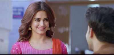Shaadi Mein Zaroor Aana movie review: Rajkummar Rao, Kriti Kharbanda starrer fails to impress
