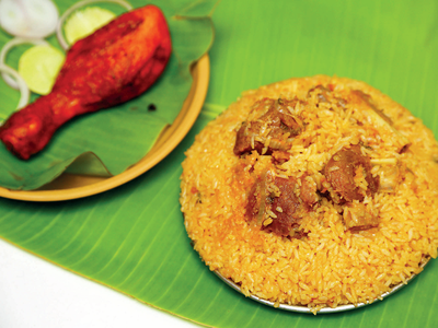 From mildly-spiced Bhatkali to spicy donne, go on a biryani binge in Bengaluru