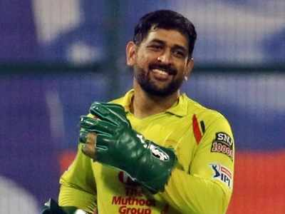 'Definitely not': MS Dhoni when asked whether it's his final game for Chennai Super Kings