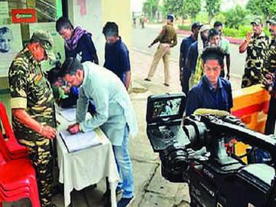 Chhattisgarh election results 2018: Live updates