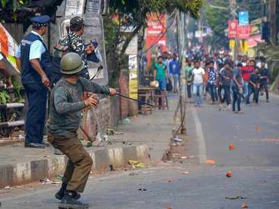 CAB protest live updates: 2 die in police firing in Assam; indefinite curfew in several districts