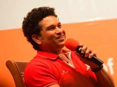 Sachin Tendulkar to debut as on-air expert in World Cup