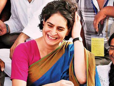 Can Priyanka Gandhi Vadra revive Congress at the Centre?