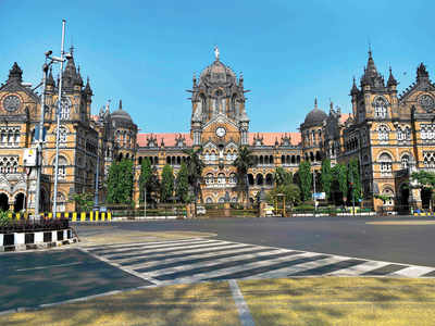 Airport look for CSMT soon with its heritage look intact from outside; 7 other stations in queue