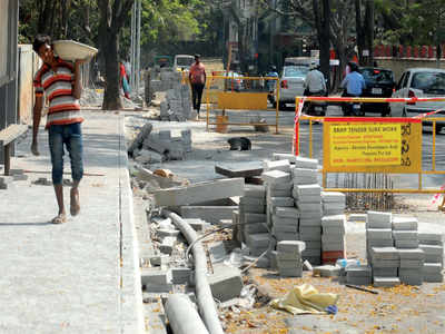 Bengaluru: Details of all roads, pavements, tenders, development work, tree felling etc to be available online by Feb-end