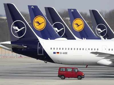 Lufthansa to make masks mandatory for passengers in-flight