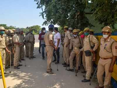 Hathras case live updates:  UP Police file 19 FIRs, allege ploy to push state into turmoil