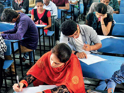 GU exam centres in Covid hotspots, students worried