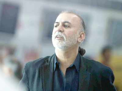 Has Tarun Tejpal found love again?