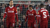 Liverpool look to shore up defence against Huddersfield