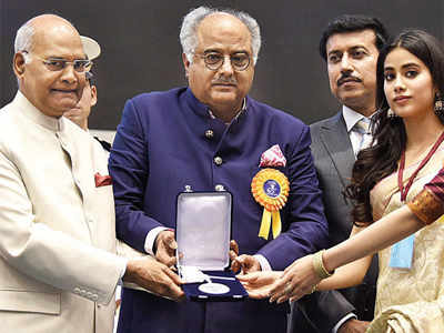 No medals yet for those who skipped 65th National Film Awards