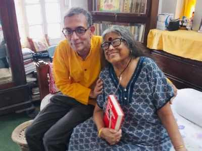 Bengali writer and Padma Shri awardee Nabaneeta Dev Sen passes away at 81