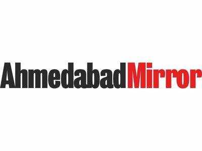 Ahmedabad march into final