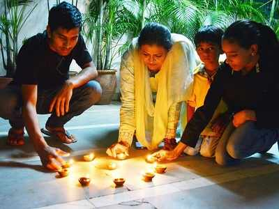 Can we create true radiance this Diwali?