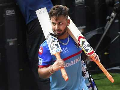 Watch: As DC seals historic win against SRH, Rishabh Pant and Shreyas Iyer put their rap skills to test