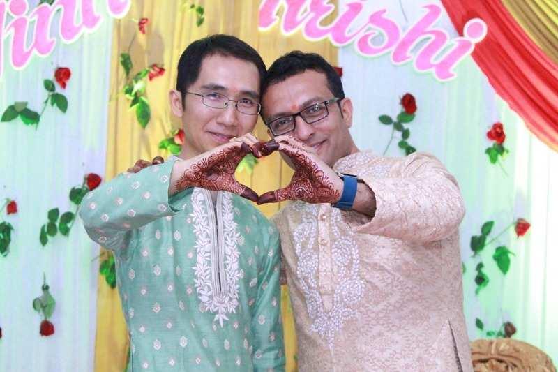 Hrishi Sathawane from Yavatmal
