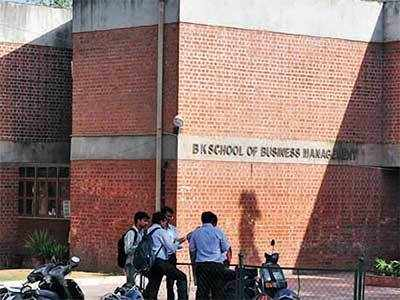BK students get avg pay packet of Rs 5L