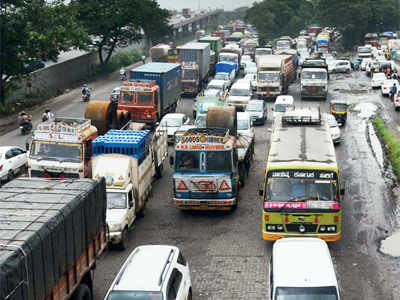 Here's why Sion-Panvel Highway may be Mumbai's worst road