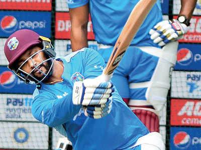 Cricket set for resumption?