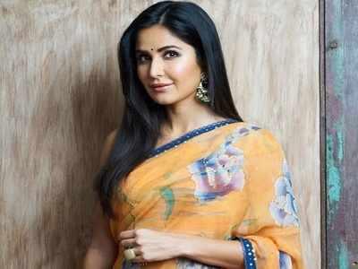 Katrina Kaif: It doesn't matter that Bharat was first offered to Priyanka Chopra