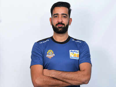 Pro Volleyball League: Ahmedabad Defenders to face Black Hawks Hyderabad