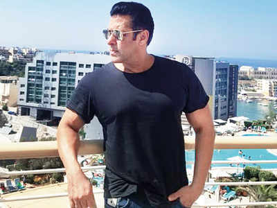 Argentinians love Salman Khan