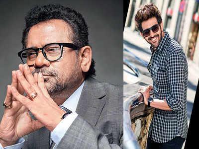 Anees Bazmee to direct Bhool Bhulaiyaa sequel starring Kartik Aaryan