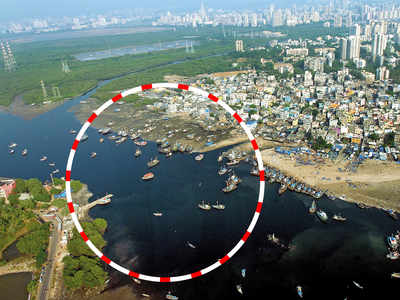 Bridge to Madh makes headway after 10 years