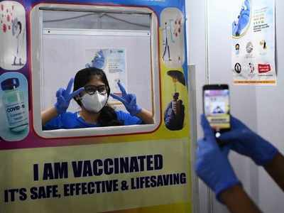 Mumbai News Updates: BMC releases list of vaccination centres for beneficiaries aged 45+