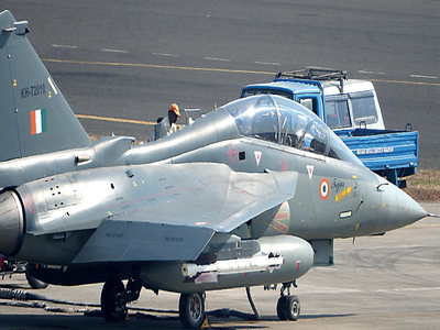 LCA Tejas won't be part of Paris Air Show; here's why