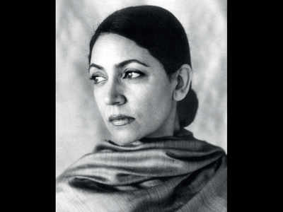 Deepti Naval on undergoing a small procedure following a health hazard: I will be going back a happier person