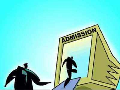 Admission process for medical courses begins