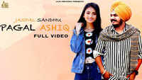 Latest Punjabi Song 'Pagal Ashiq' Sung By Jaspal Sandhu