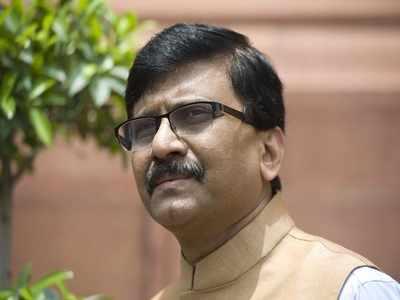 Maharashtra-Karnataka border row is about preserving language, says Sanjay Raut