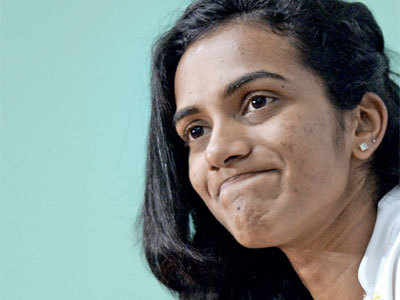 PV Sindhu: No phobia of finals