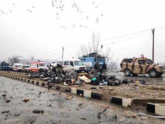 Terrorists using remote motorcycle keys to trigger IEDs in J&K: Report