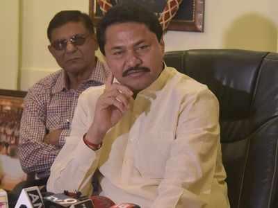Nana Patole is new Maharashtra Assembly Speaker as BJP's Kisan Kathore withdraws nomination