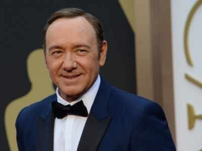 Kevin Spacey apologises to Anthony Rapp, comes out as a gay man